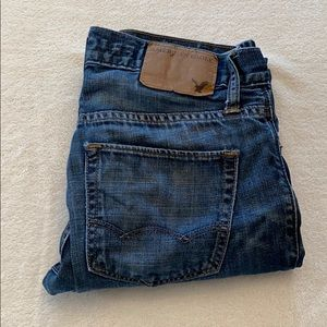 American eagle slim fit jeans size 28 / 30